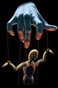 Conférences sur la manipulation et le libre arbitre