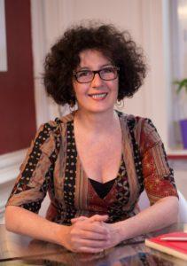 Sophie Boissière